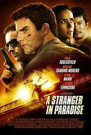 movie for gangster paradise a stranger in paradise wikipedia