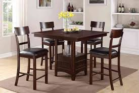 Counter High Dining Room Sets by Luxury Counter Height Dining Table Sets High Dining Table Set