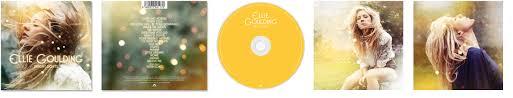 Ellie Goulding Lights Album Untitled Document