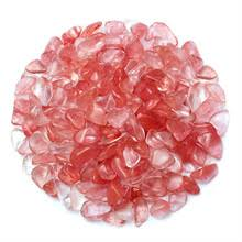 Decorative Crystal Rocks Popular Crystal Pebbles Buy Cheap Crystal Pebbles Lots From China