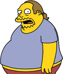 Meme Cartoon Generator - comic book guy meme generator imgflip