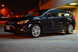 subaru impreza black capsule review 2012 subaru impreza sport 5 door the truth about