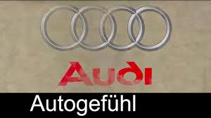 what does audi stand for why does audi four rings and what does audi
