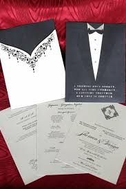 wedding invitations philippines groom philippines wedding invitation laser cut foil