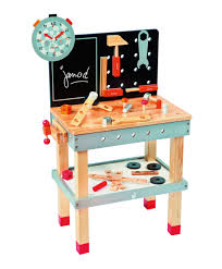 janod my own workbench wooden toys mamas u0026 papas jayce