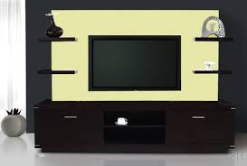lcd unit design latest modern tv wall units living room tv wall