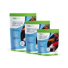 Aquascape Com Premium Cold Water Fish Food Aquascape Inc
