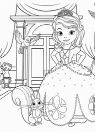 princess coloring pages girls big collection princess
