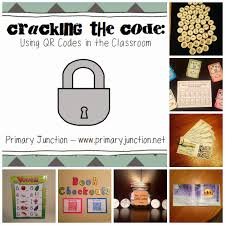 primary junction using qr codes in the classroom part 4