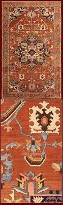 rugs from iran heriz serapi rug iran 500 x 315 cm 16 4 x 10 33 ft cod