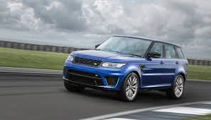 land rover sports car 10 suvs that drive like supercars highsnobiety