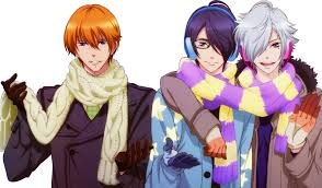 tsubaki brothers conflict brothers conflict png by bloomsama on deviantart