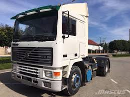 american volvo trucks for sale used volvo f12 400 one hand perfect condition klima tractor