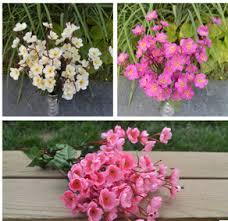 Silk Flowers Wholesale Cheap Artificial Purple Flowers Wholesale Find Artificial Purple