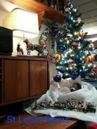 st louis rams ornament los rams st louis