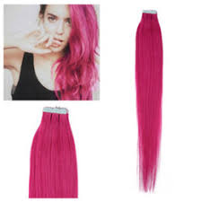 gg hair extensions discount pink hair extensions 2017 pink human hair