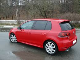 volkswagen golf mk6 3dtuning of volkswagen golf 6 5 door hatchback 2011 3dtuning com
