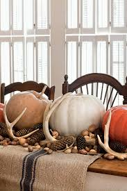 How To Decorate Dining Room Table Fall Decorating Ideas Southern Living
