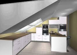 küche in dachschräge fertig mit bildern küche unter dachschräge seite 9