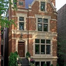 65 best brick home trim colors images on pinterest