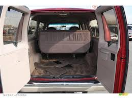 1993 ford e 150 partsopen