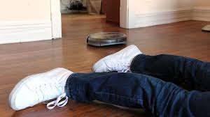 Roomba Laminate Floor Awesome The New Roomba Will Embalm You If You Di Clickhole