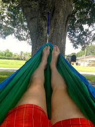 eno camping hammock diy knock off 4 steps with pictures