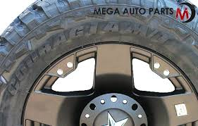Federal Couragia Mt Tread Life 4x Federal Couragia M T 33x12 50r20 114q 10ply Mt Off Road All