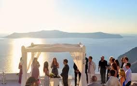 best wedding venues island the 10 best wedding locations in greece weddings in greece