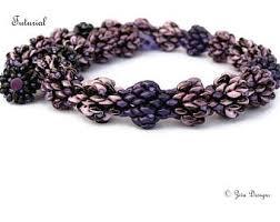 beadwork pattern etsy
