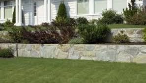 how to replace a retainer wall garden guides