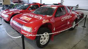rally raid network dakar after peugeot is it citroen u0027s re turn