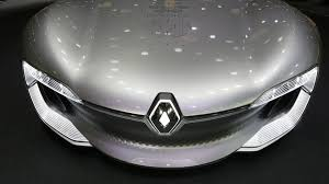 renault trezor price renault trezor concept is the shape of things to come