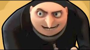 Haha Meme - gru is so funny haha meme review 10 youtube