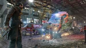 watch dogs xbox one review chalgyr u0027s game room