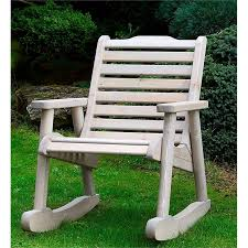 Garden Rocking Bench Anchor Fast Padstow Pine Single Garden Rocker Bench At Homebase Co Uk