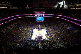 wells fargo center philadelphia wikipedia the 76ers playing the los angeles lakers at the wells fargo center in 2016