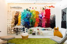Yarn Storage Cabinets The World S Best Yarn Storage Idea Knits For