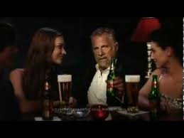 Worlds Most Interesting Man Meme - dos equis the most interesting man in the world spring 2010