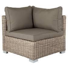 Modern Deck Furniture by 25 Best Rattan Outdoor Furniture Ideas On Pinterest Outdoor