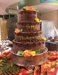 turkey day at unh unh tales