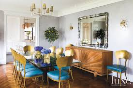 dorothy draper interior designer celerie kemble designs a spunky apartment in new york u0027s gracie