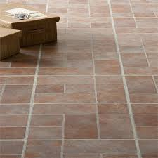 flagstone textured vinyl tile at homebase co uk
