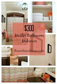 master bathroom reveal one room challenge