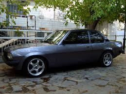 opel ascona 19s opel pinterest cars and chevrolet