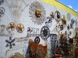 Christian Wall Decor Outdoor Flower Wall Decor Metal Sun Outdoor