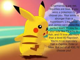 image pokemon love poem hilarious pinterest love poems