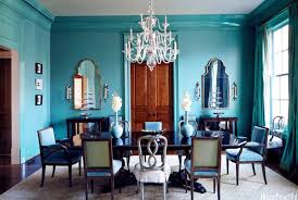 Popular Dining Room Colors 21 Blue Dining Room Colors Electrohome Info
