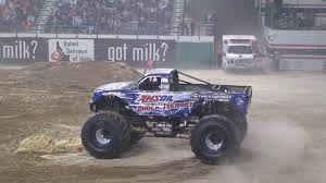 duquoin monster truck show monster truck grand nationals preview pocatello id 2009 youtube