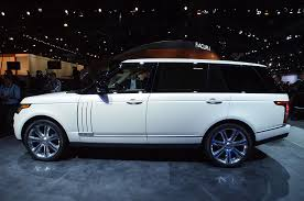 2014 land rover range rover reviews and rating motor trend